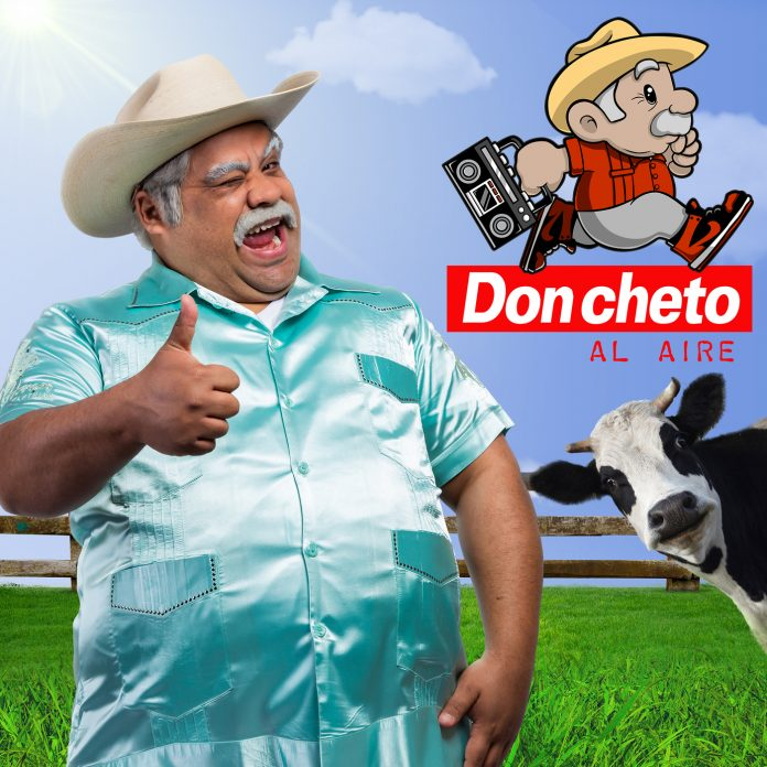 Podcast de Don Cheto Al Aire