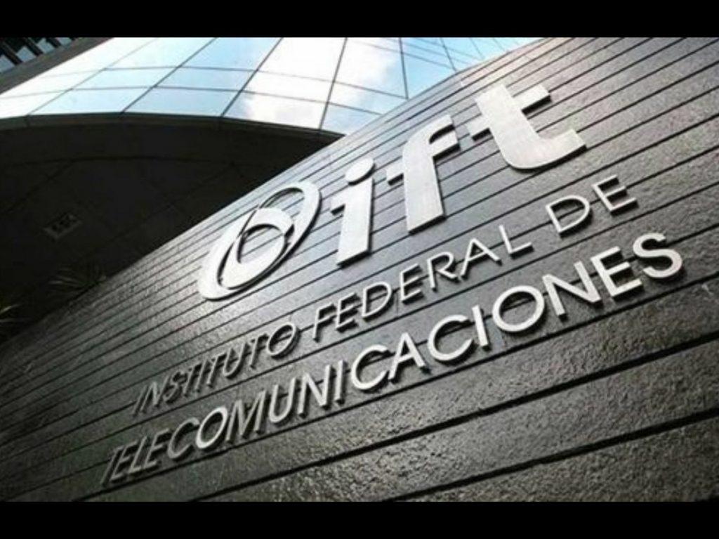 Instituto Federal de Telecomunicaciones