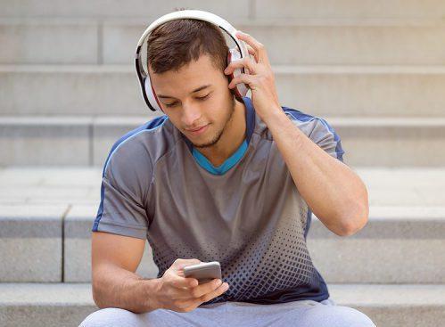 bigstock Listening To Music Young Latin 367294345 e1593536656461