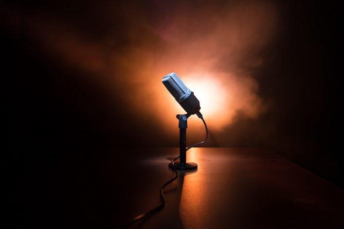bigstock Microphone For Sound Music K 373196647 696x464 1