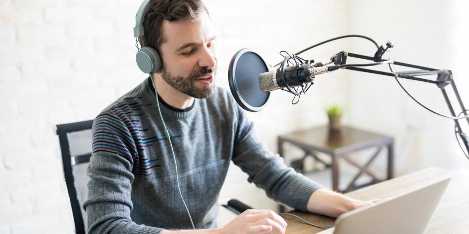 podcaster e9