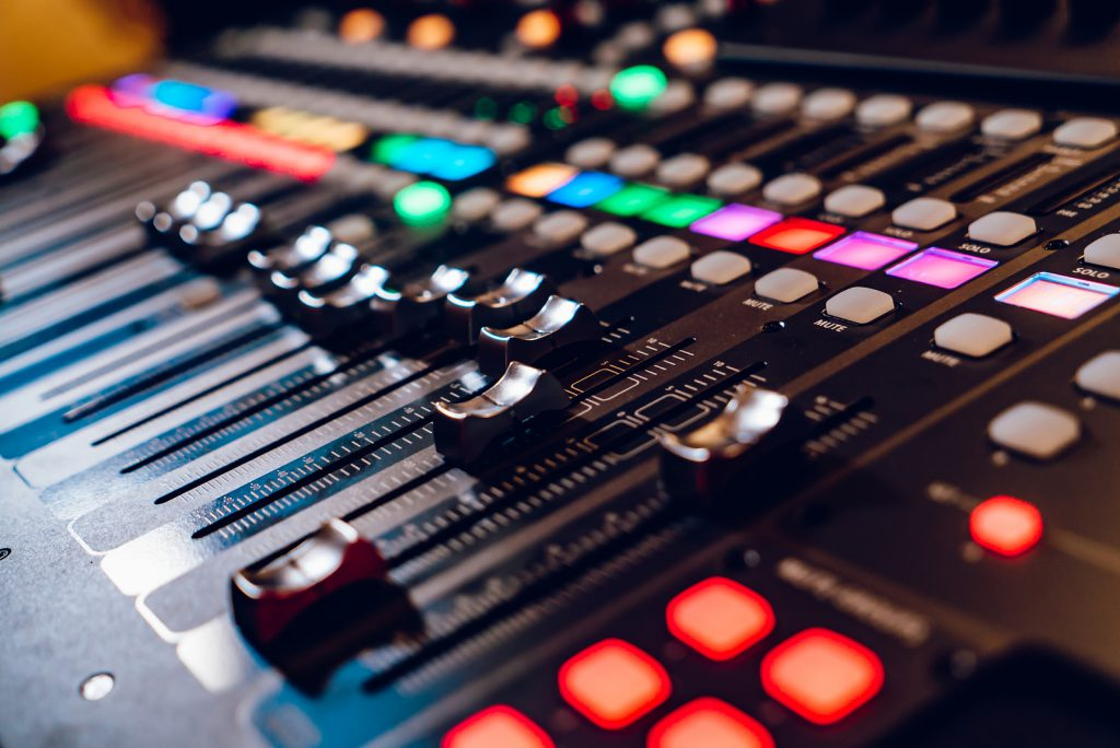 bigstock Studio Mixing Panel sound Mixe 269509384 1024x684 1